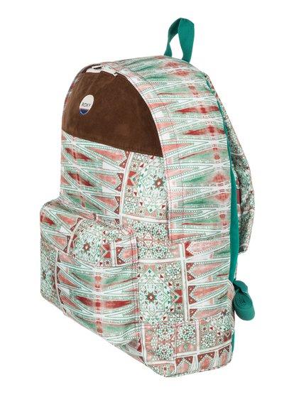 Рюкзак среднего размера Sugar Baby Soul 16L Roxy