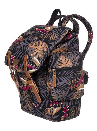 Рюкзак среднего размера Free For Sun 17.5L Roxy