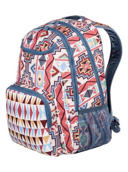 Рюкзак среднего размера Shadow Swell 24L Roxy