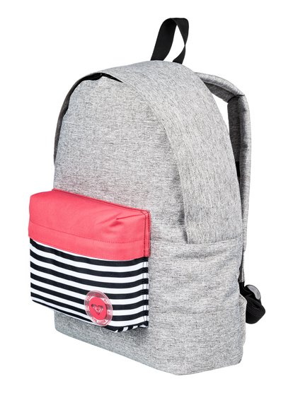 Рюкзак Sugar Baby Colorblock 16L Roxy