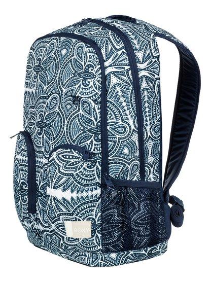 Рюкзак среднего размера Take It Slow 2 22L Roxy