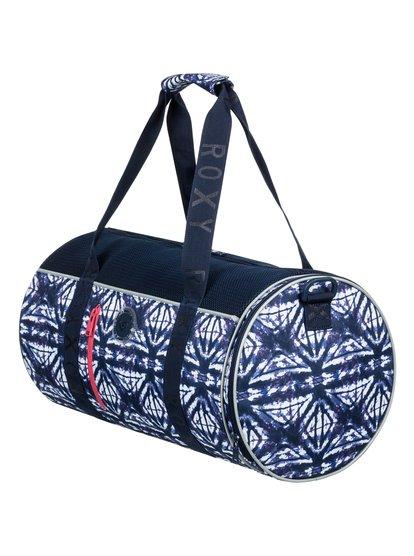 Большая спортивная сумка El Ribon 37L Roxy