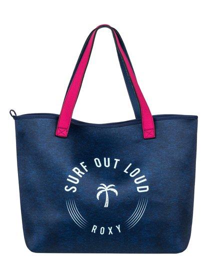 Неопреновая пляжная сумка Inside The Rock Roxy