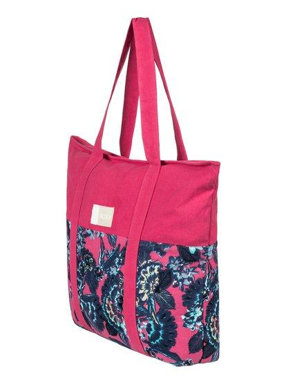 Пляжная сумка-тоут Folk Singer Roxy