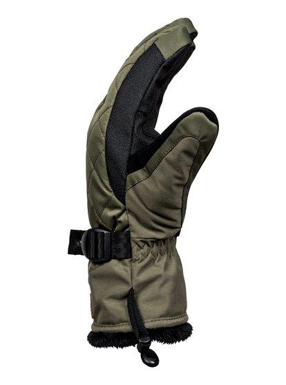 Сноубордические перчатки Merry Go Round Roxy