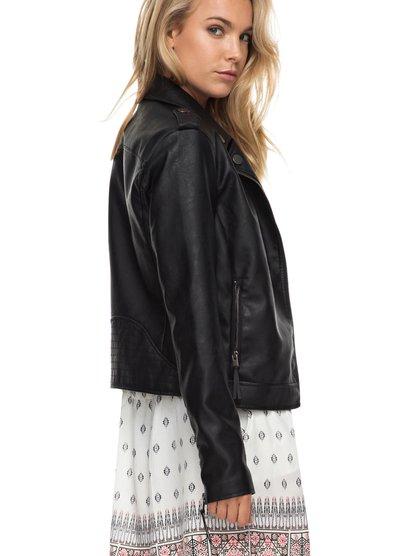Куртка-косуха Midnight Ride Roxy