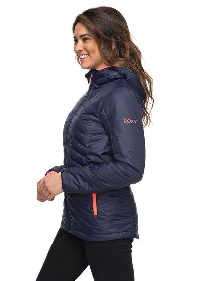 Сноубордическая куртка Highlight Roxy