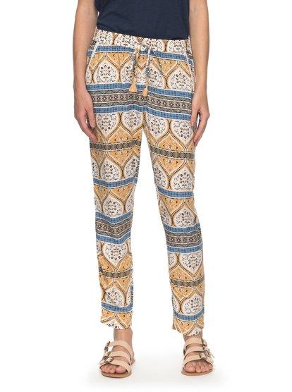 Пляжные штаны Bimini Roxy