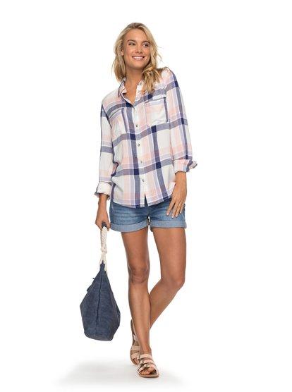Рубашка с длинным рукавом Setai Miami Roxy