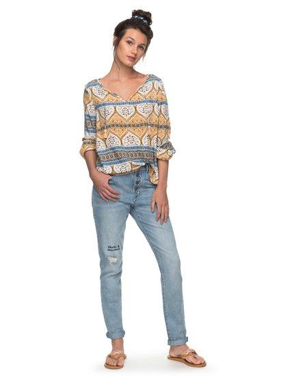 Блузка с длинным рукавом Everybody Up Roxy